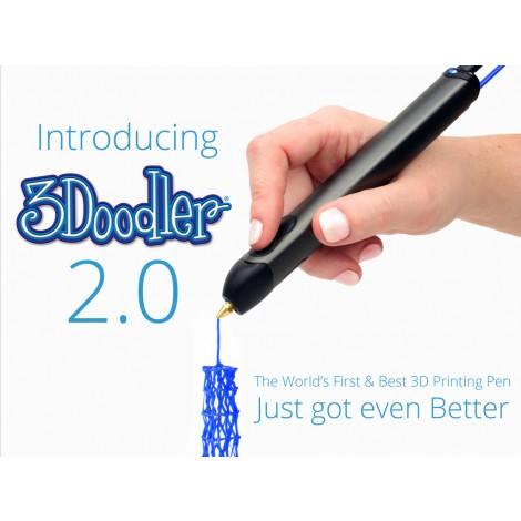 3Doodler 2.0 Printing Pen
