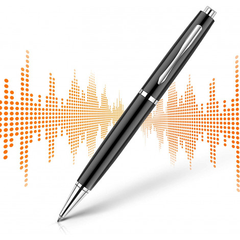 AKALULI Digital Voice Recorder Pen