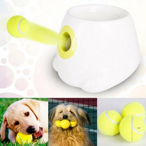 ALL FOR PAWS Mini Hyperfetch Dog Toy
