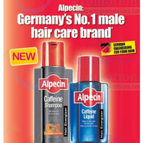 Alpecin Shampoo C1
