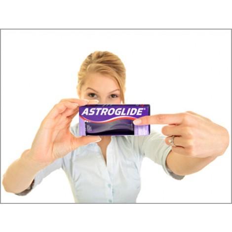 Astroglide LUBE