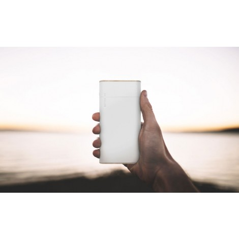 BETTER RE - Power Pack reusing smartphone batteries