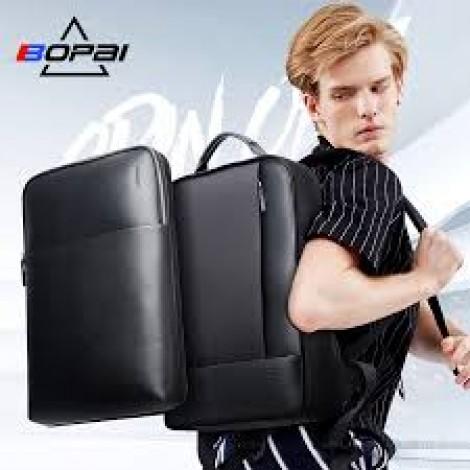 BOPAI 2 in 1 Detachable Laptop Backpack