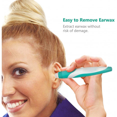 Brlly Q-Grip Ear Wax Remover