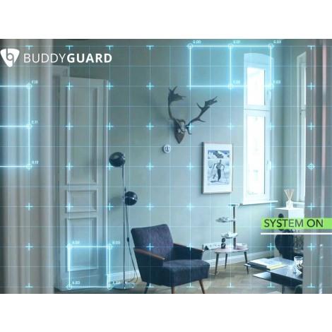 BuddyGuard - Home Security