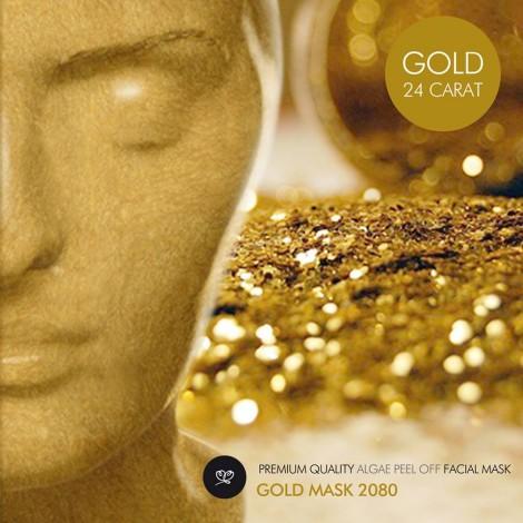 Casmara GOLD MASK 2080