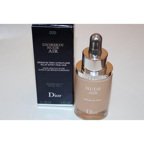 Dior Diorskin Nude Air Serum SPF 20