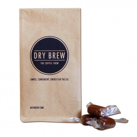 Dry Brew Coffee Chew