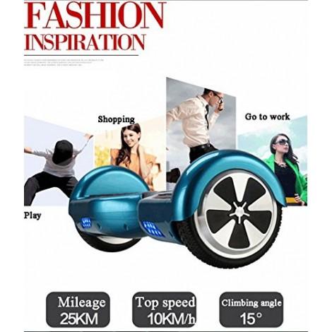 Dual Wheels Self Balancing Electric Scooter