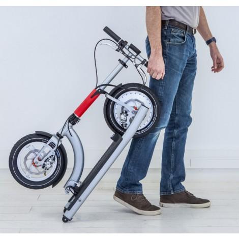 ELECTRICMOOD Urban E-Scooter