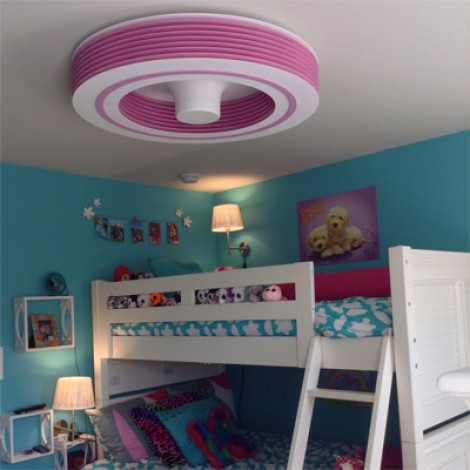 Exhale bladeless ceiling fan Exhale fan review