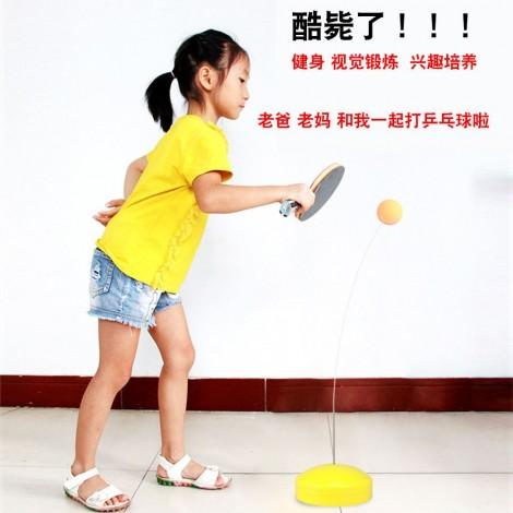 FLEXXBALL Table tennis self trainer