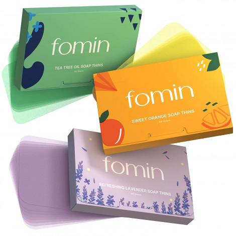 Fomin Soap Paper Premium