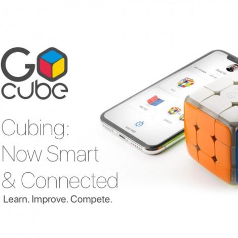 GoCube Edge Full Pack