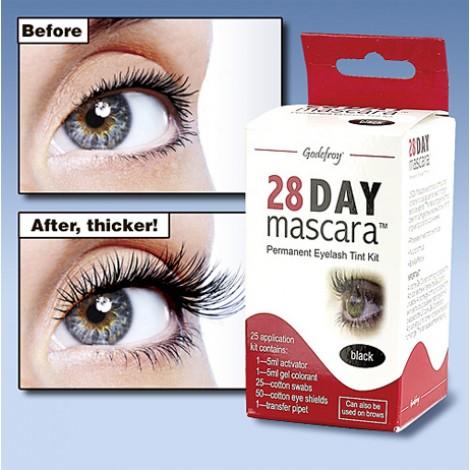 adfb0cb4b4a Godefroy 28 Day Mascara