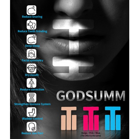 GODSUMM - Snoring and Dental Care
