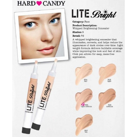 Hard Candy Lite Bright Concealer