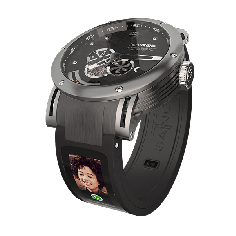 Kairos T-band Smartwatch