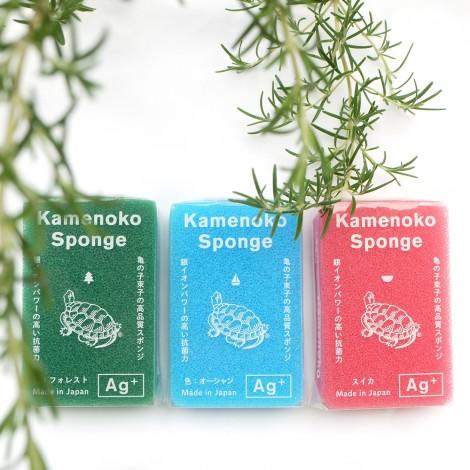 Kamenoko Antibacterial sponge