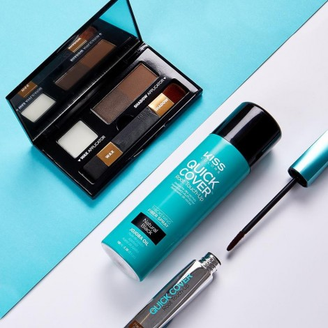 Kiss Quick Cover Root Touch-Up Hair Shadow