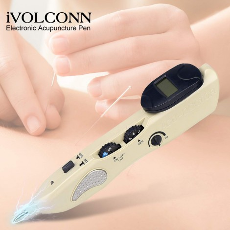 Leawell Electronic Acupuncture Pen