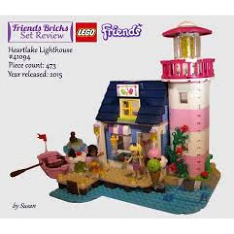 LEGO® Friends Heartlake Lighthouse