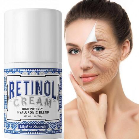 LilyAna Naturals Retinol Cream