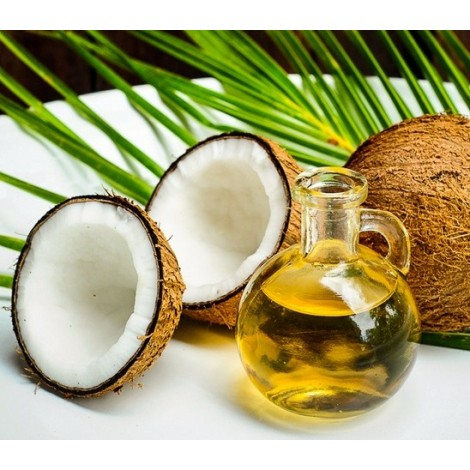 Liquid Coconut Premium Oil