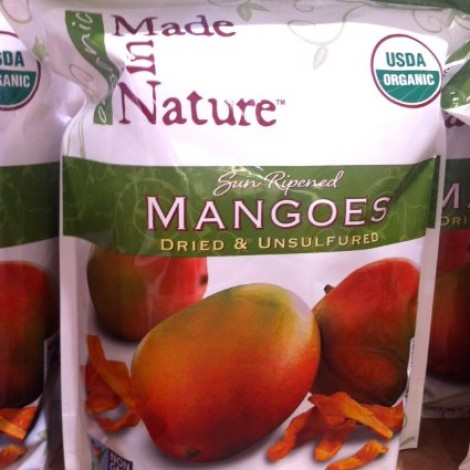Made In Nature Organic Fruits