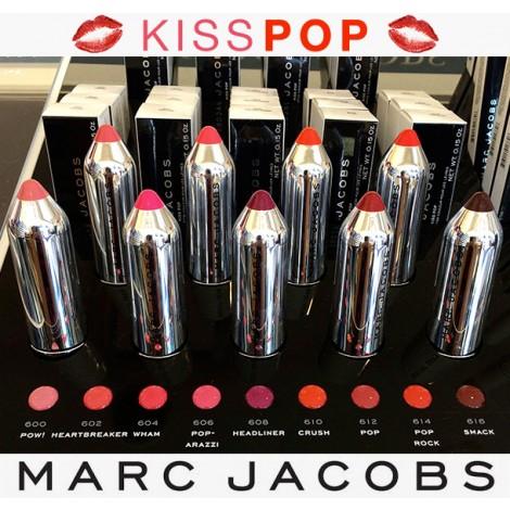 Marc Jacobs Beauty Kiss Pop Lip Color Stick