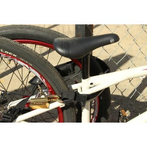 Mighty Click - Wearable Bike Lock