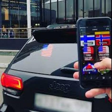 Mojipic Emoji Car Device