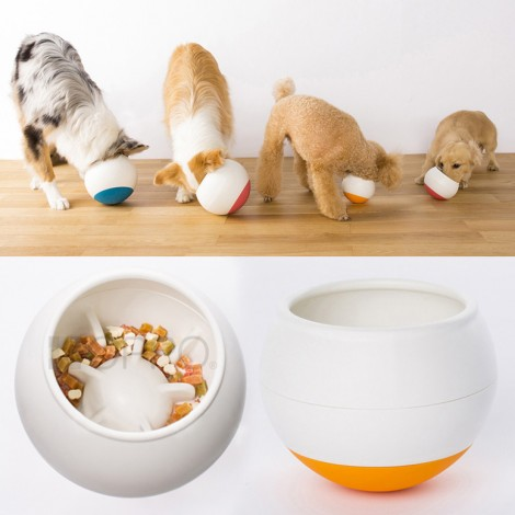 OPPO Dog food bowl