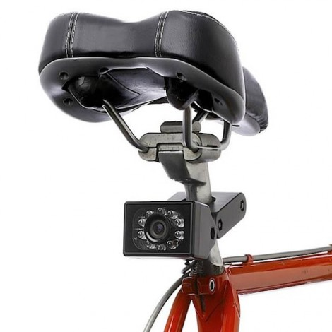OWL 360 Rear View Video Camera