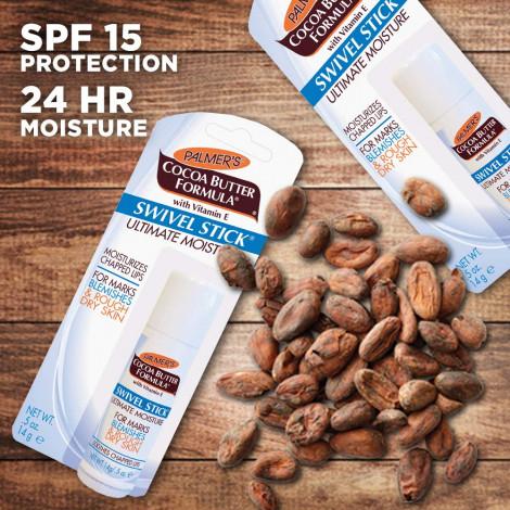 Palmer's Cocoa Butter Formula Moisturizing Swivel Stick