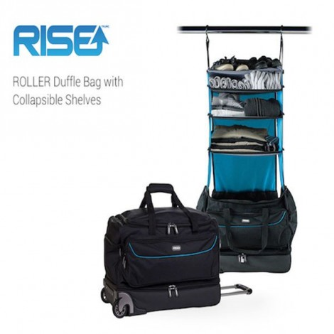 Rise Gear TRAVEL BAG