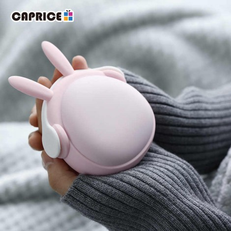 Siigma cute pet hand warmer with power bank