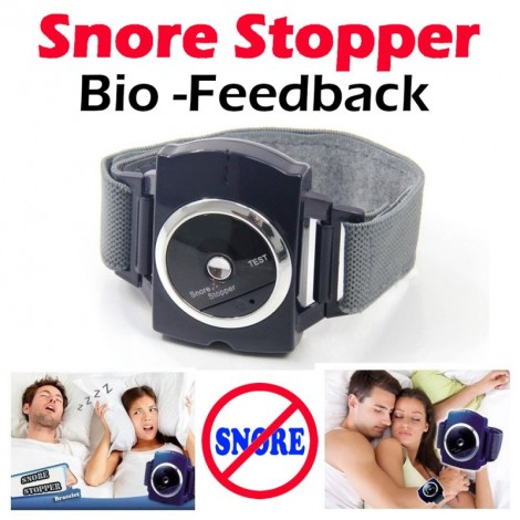 Snore Stopper™