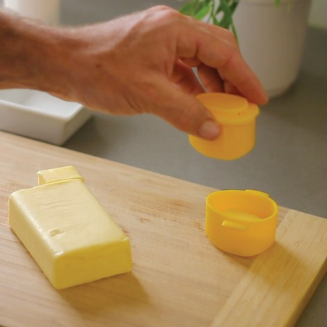 Spredo-Butter spreader