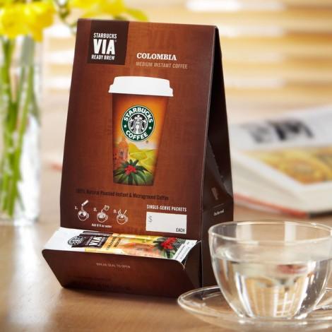 Starbucks VIA®