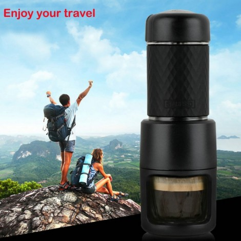 STARESSO 2 Portable Espresso Machine