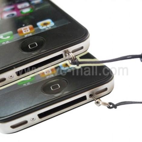 Strap & Lanyard Bracket for iPhone 6