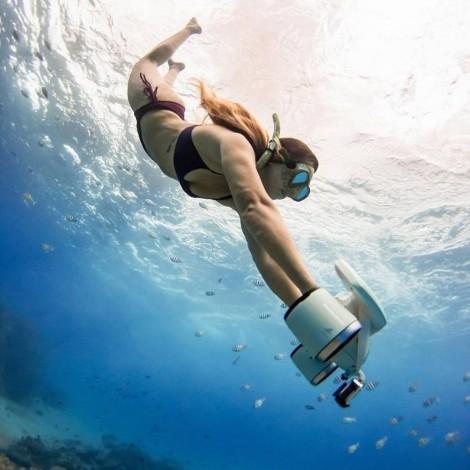 Sublue - WhiteShark Mix Underwater Scooter