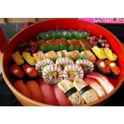 Sushi Maker Kit Rice Mold Making Set