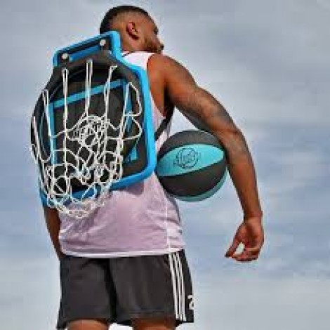 Swish Portable Basketball Hoop