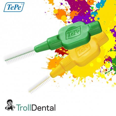 TEPE Interdental Brush Original Cleaners