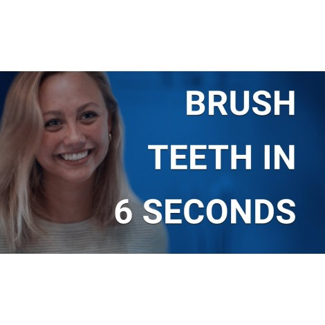 unobrush - smart toothbrush