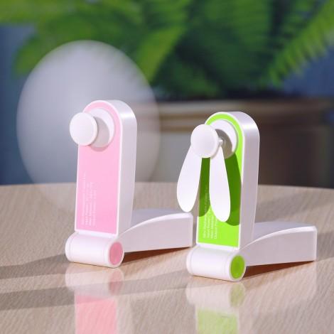 USB electric fan mini