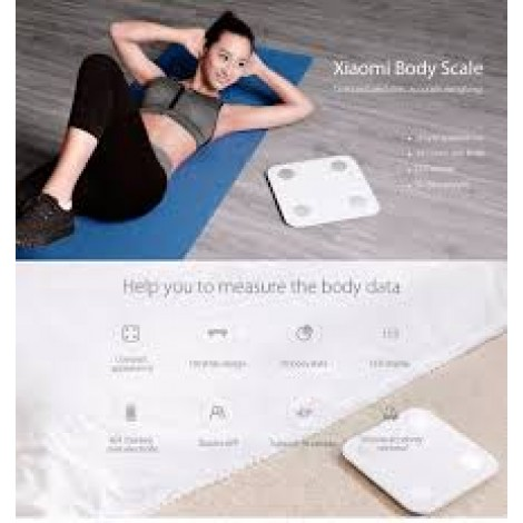Xiaomi Body Fat Scale 2