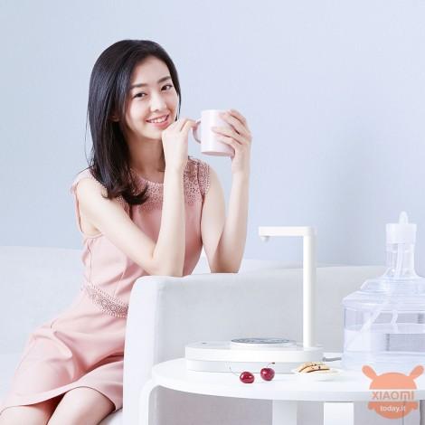 Xiaomi TDS hot water dispenser
